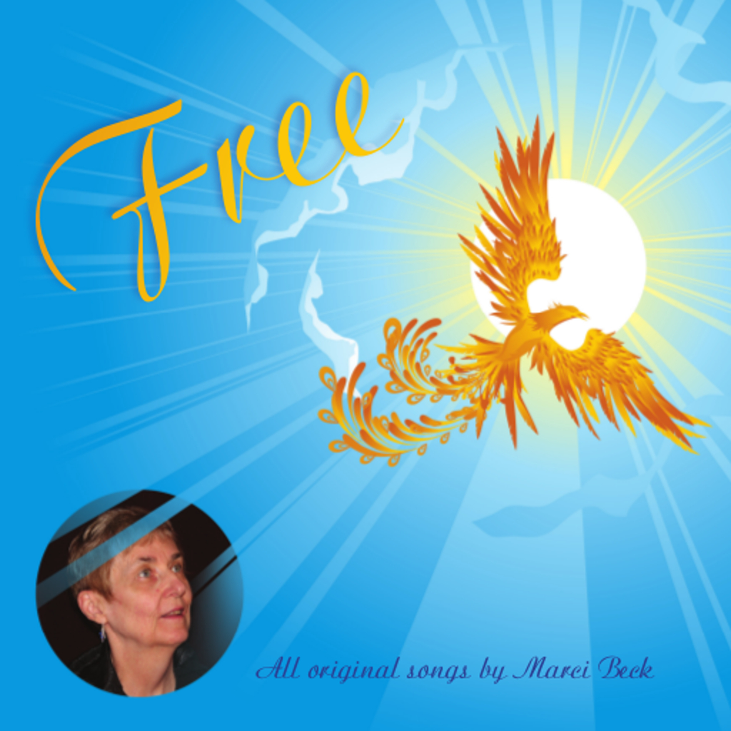 Free: Original music by Marci Beck